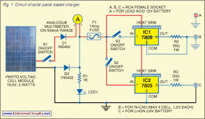 circuit diagram led solar cell wiring diagram sys solar panel based charger and small led lamp eeweb community circuit diagram led solar cell