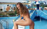 Смотреть видео порно аквапарк 10