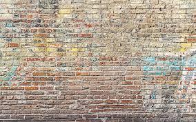 old brick wall grunge brown bricks