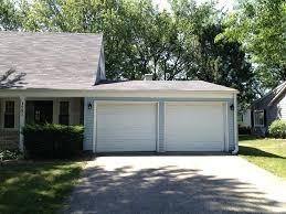 single car garage doors. 2 Car Garage Door Single Doors Converted Into 1 Double Yelp Prices .