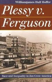 rise and fall of jim crow part us history plessy v  plessy v ferguson race and inequality in jim crow america