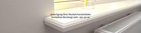 Fensterbank Weiß Innen Individuell Auf Maß Ausholzbiz
