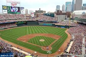 Target Field Tickets No Service Fees