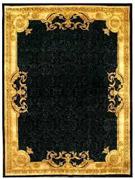 black gold bathroom black and gold rugs black and gold area rug g black gold area