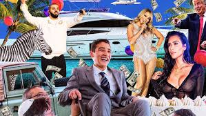 hollywood s battles for the best bar mitzvah 5m budgets justin bieber and camels