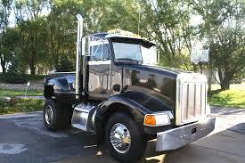 Peterbilt Pickup Truck Conversion - Best Image Of Truck Vrimage.Co