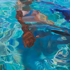 369 best water in art 1 images on paisajes water colors and hyperrealism