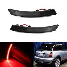Mini Cooper Marker Lights For Mini Cooper F56 Rear Driver Left Side Marker Light Wheel