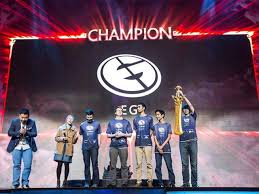 eg and not today qualify for the summit 3 2p com dota 2 hub