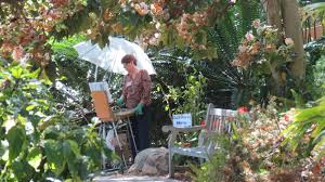 the 2016 artfest will be april 11 12 and the san go botanic gardens in