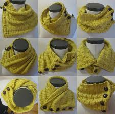Free Knitting Patterns For Neck Warmers Cool Decoration