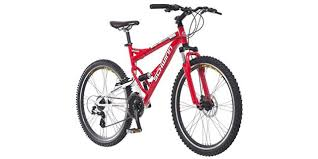 Schwinn Protocol 1 0 Dual Suspension Mountain Bike Review