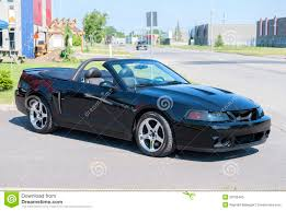 Ford Mustang cobra stock image. Image of 2004, pony, look - 38795463