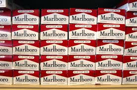 News Marijuana In Marlboro Maker - Big Takes Company Cbs Stake Cronos Altria