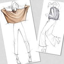 drawings fashion designs 997 best fashion illustration images on pinterest drawings