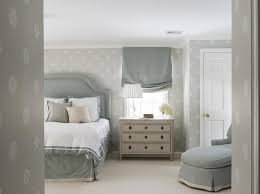 Bedroom  Cobalt Blue Bedroom Decor White Silver Bedroom Modern Gray And Blue Bedroom