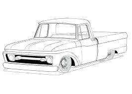 chevrolet truck coloring pages truck coloring pages cars truck coloring pages best place to color chevy