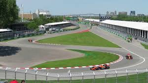 Canadian Grand Prix Grandstand 12 Seating Chart Canadian Grand Prix 2017 View From Grandstand 11 Youtube