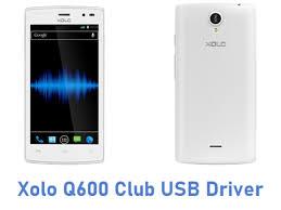 Download Xolo Q600 Club USB Driver ...