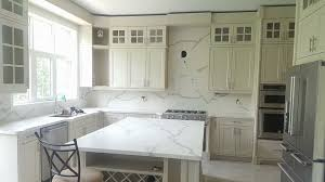 white stone kitchen countertops. Wonderful Stone Quartz Vanity Tops   Tops Calacatta White  Kitchen Countertops  Inside Stone