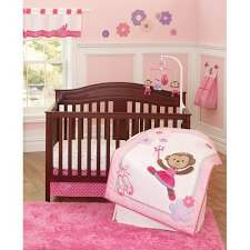 carters baby bedding for girls baby