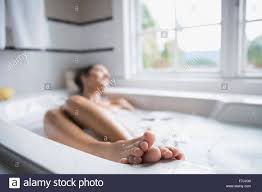 Bathtub Feet Stock Photos & Bathtub Feet Stock Images - Alamy
