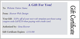 Microsoft Word Gift Certificate Templates Printable Blank Gift Certificates Templates