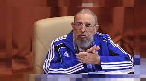 Revolutionsführer Fidel Castro wird 90 ...