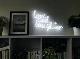 Neon Signs For Home Decor Neon Signs For Home Decor Neon Signs Home Decor Saramonikaphotoblog 62