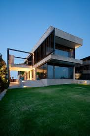 modern architectural house. Delighful House With Modern Architectural House