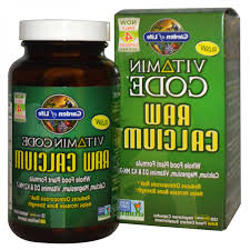 garden of life raw calcium. garden of life raw calcium supplement vitamin code whole food a