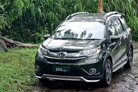 Honda BRV Cikarang, All New BRV Cikarang