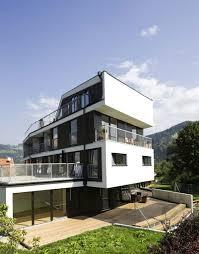 modern architectural design. Fine Modern Modern Multi Family Architecture Austria 1 Modern Multi Family Architecture  In Austria With Architectural Design G
