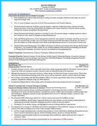 Business Development Resume Objective Examples Best Solutions Of