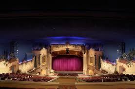 Review Of The Plaza Theatre El Paso Tx