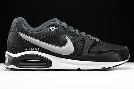 nike air. nike air max command black wolf grey anthracite white right