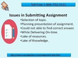 online assignment help website in usa get % off  5 issues in submitting assignment