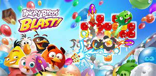 Download Angry Birds Blast Apk 1.9.8 (Original) For Android