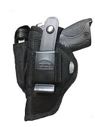 9Mm Magazine Holder Gun Belt Holster plus ExtraMagazine Holder For 100mm Ruger 100E 83