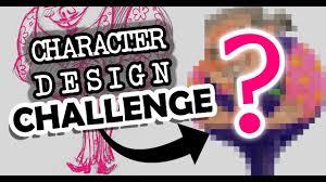Character Design Prompt Generator Lets Design A Character Prompt Generator