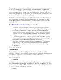 executive admin resume 25052017 sample executive administrative assistant resume