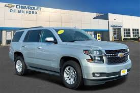 Used 2020 Chevrolet Tahoe For Sale In Jersey City Nj Edmunds