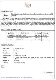 Perfect Resumes Examples. The Perfect Resume Examples Lovely The ...