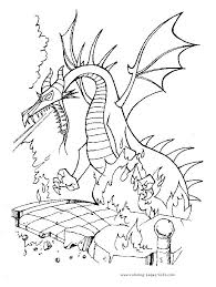 Small Picture 178 best Disney Sleeping Beauty Coloring Pages Disney images on