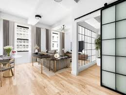 temporary wall company in new york city