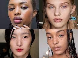 biggest makeup trends in 2021