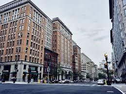 Washington DC Metro Climbs 'Best Places to Live' Rankings