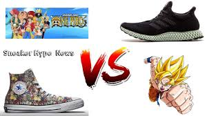 converse vs vans. one piece x converse vs. adidas futurecraft 4d + first look at the curry 4 low vans saint alfred vs