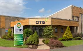 Management Buyout Completed At Cms Window Systems Scottish
