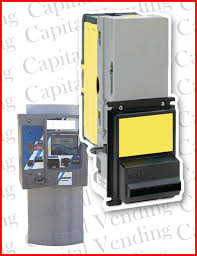 Mars Vending Machine Manual Mesmerizing DropIn Replacement Mars MEI Validator For DRB Systems XPT Car Wash